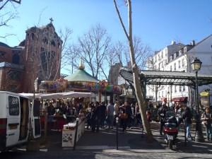 Sunday morning markets