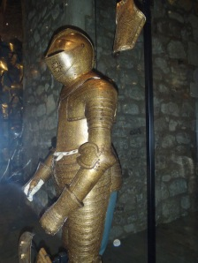 the armour of charles II
